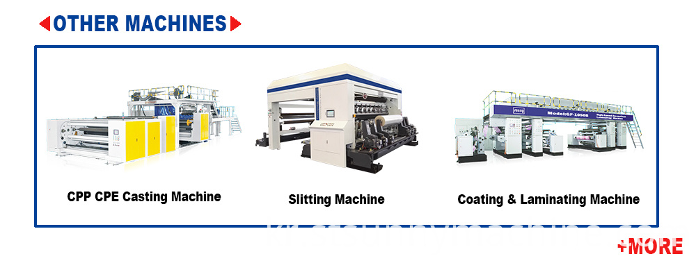 SLITTING MACHINE MORE