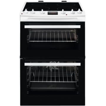 Zanussi Electric Ovens and Induction Hobs