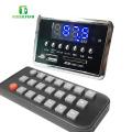 5V Bluetooth 5.0 MP3 Audio Decoder Board Recording Car USB Blue MP3 Player AUX FM Voice Recorder WAV WMA Module