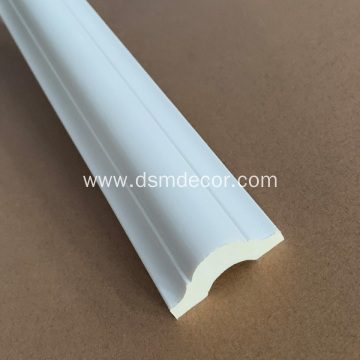 PU Decorative Chair Rails and Panel Moulding