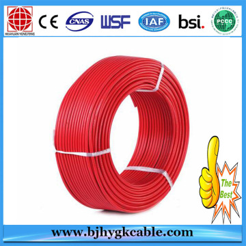 1.5mm Stranded Conductor Insulated Low Voltage Electric Cable