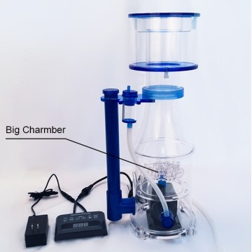 Heto Aquarium Protein Skimmer for marine tank