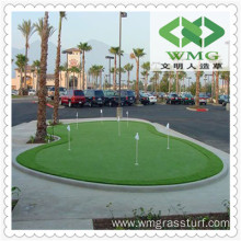 Green Grass for Golf Courses and Greens