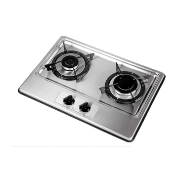 5-Burner Cooktop Fogatti Stoves