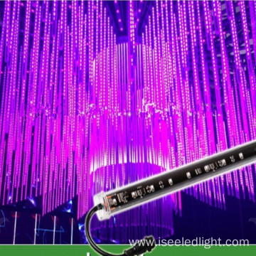 Led pixel water effect 3d tube Madrix