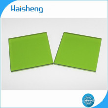 LB11 green optical glass filters