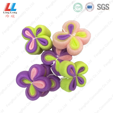 Butterful comely style sponge product