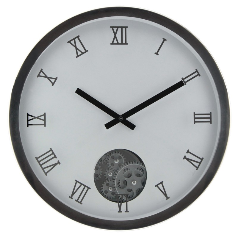 16 Inch Decorative Wall Clock