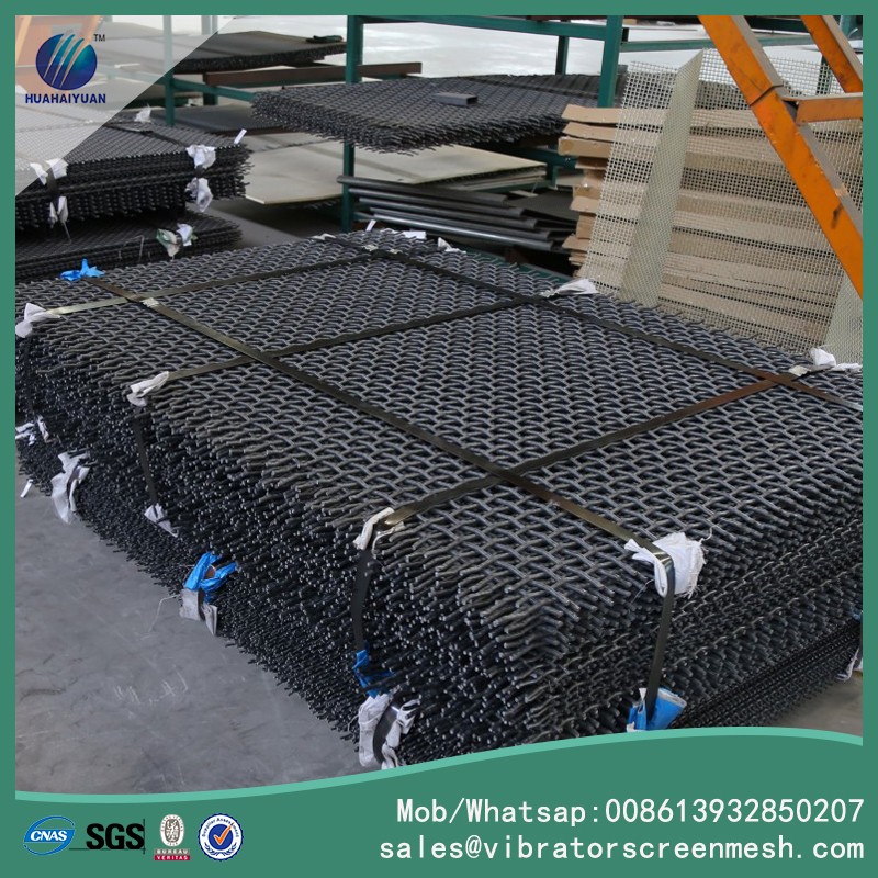 Mine Sieving Screen Mesh