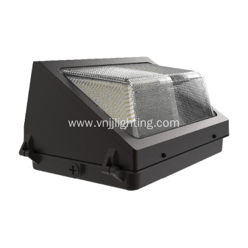 Energy saving 60w wall pack led light