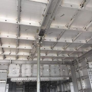 aluminum formwork and falsework systems