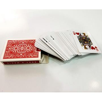 playing cards in public singapore