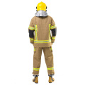 EN469 Standard Uniform for Firefighter