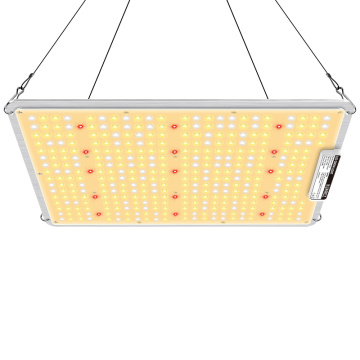 CCT Tunable LED Grow Light