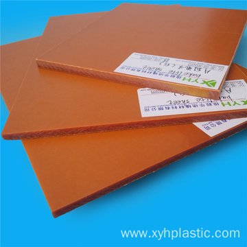 High Temperature Resistance Bakelite Hylam Sheets