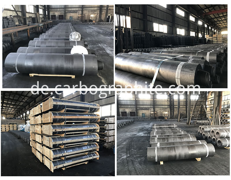 uhp 350mm graphite-electrode-manufacturers