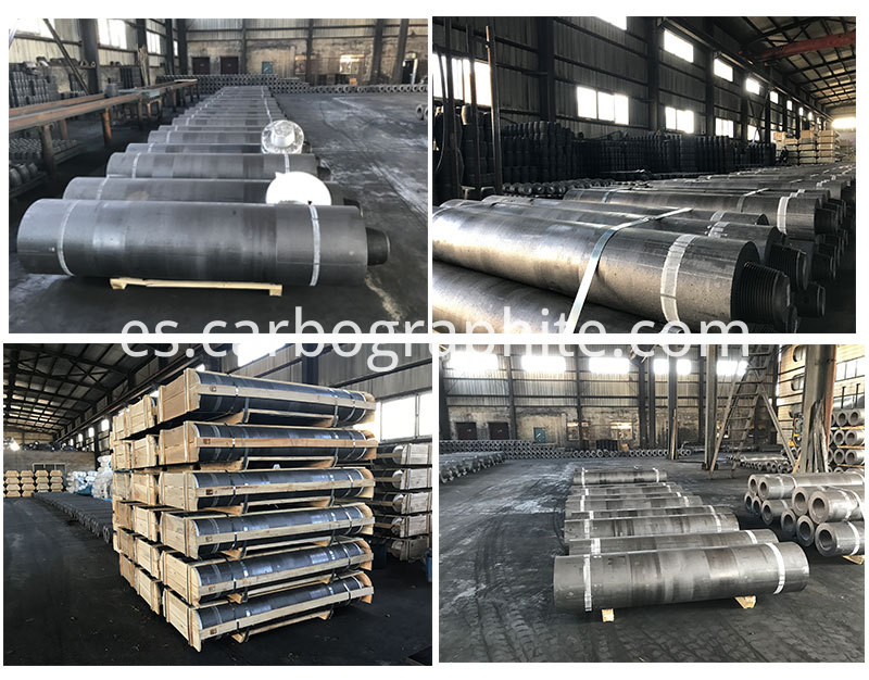 HP 600mm Russia graphite-electrode-manufacturers