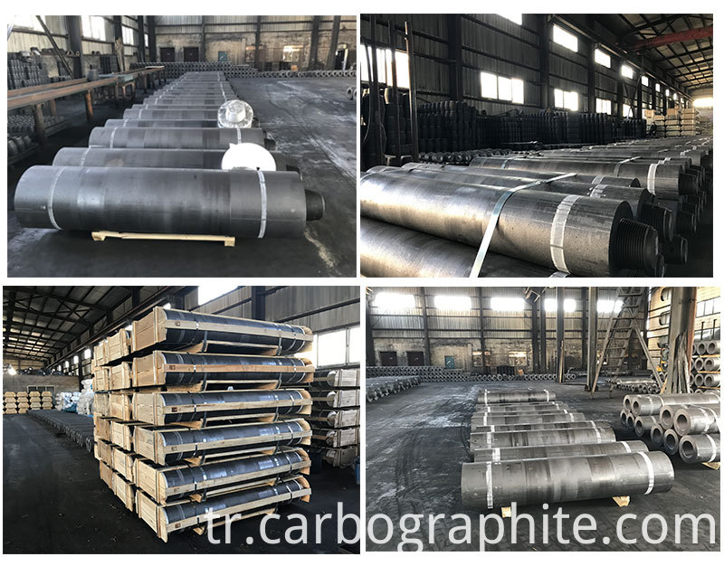 RP 500mm Graphite Electrode Price-manufacturers