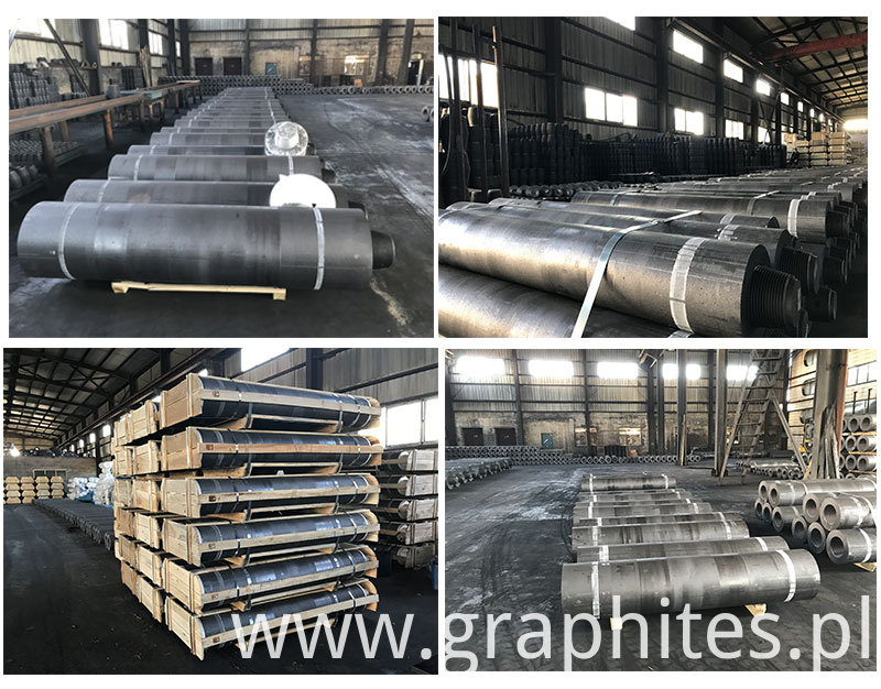 UHP 300mm Graphite Electrode Price
