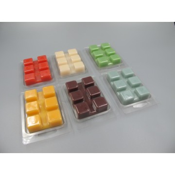 Scented Colored  Wax Block