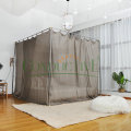 BLOCK EMF Anti-radiation Silver Fibre  bed Canopy