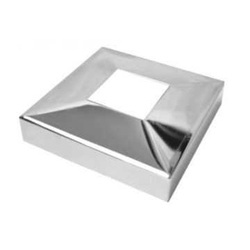 High Quality Stainless Steel Decorative Pipe Cover