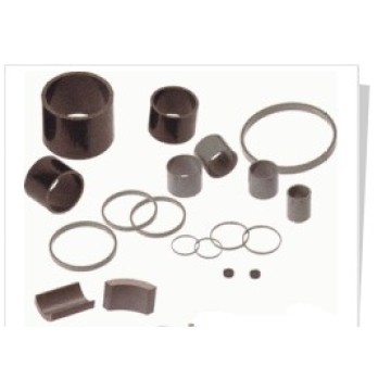 Bonded Ring SmCo Magnets