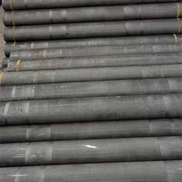 8'' Graphite Electrodes 4TPI for making iron