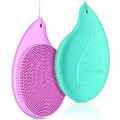 Silicone Face Scrubber Super Soft Exfoliator Brush