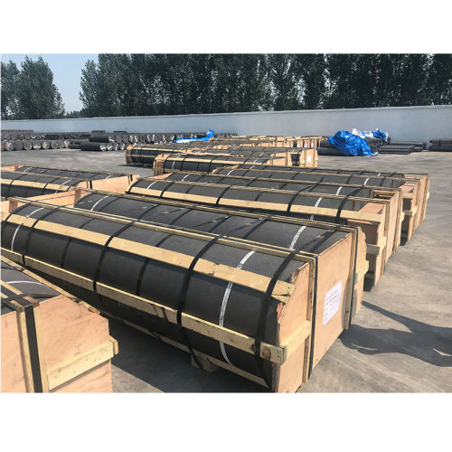 UHP Diameter 200-600mm Graphite Electrode Producers