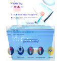 Disposable Sample Collection Sterile Disposable Kit Transferring Vtm-N One Step To PCR