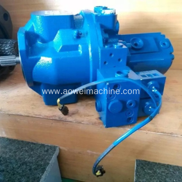 Uchida rexroth AP2D18 AP2D18LV hydraulic main pump for Bobcat Takeuchi AP2D18LV3RS7 AP2D18LV1RS7,
