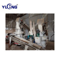 Wood Shavings Pellet Pressing Equipment