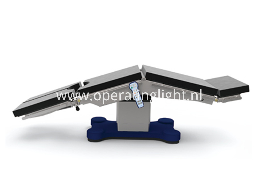 Suitable Ophthalmology Surgery Table