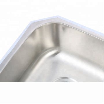 Stainless Steel Double Bowl Undercounter Kitchen Sink