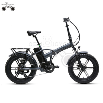 Electric Bike 750w Folding ebikes