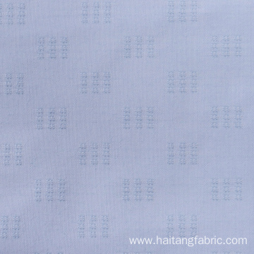 TC Dobby fabric Man Shirt Fabric Leisure Fabric