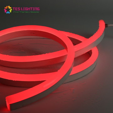 RGBW 24V LED neon flexible Waterproof lights