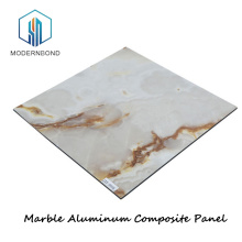 New Marble Aluminium Composite Panel
