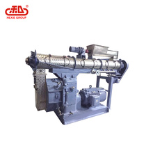 Factory Chicken Poultry Feed Pellet Making Machine