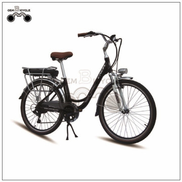 New LI-ION battery ebike electric bike 2017