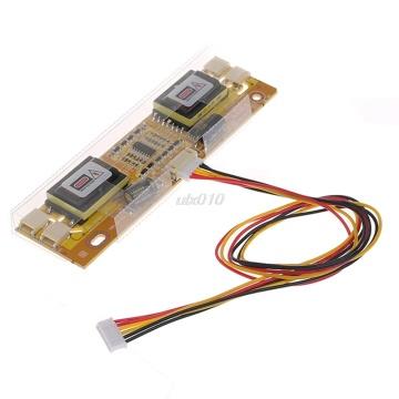 Universal 4 Lamp Single port General high pressure board Inverter Board general LCD Screen Panel Monitor CCFL inverter July