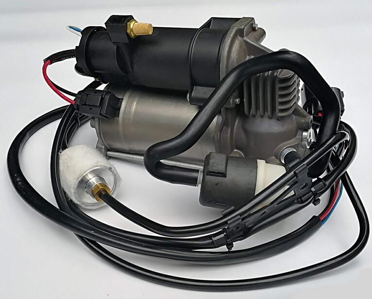 Air Pump  Range Rover  LR037070