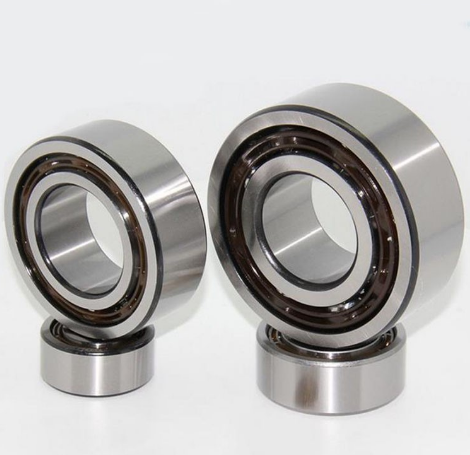 High speed angular contact ball bearing(7006C/7006AC)