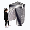 Commercial Privacy 5x5 Canopy Tent Outdoor Changing Room