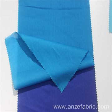 Solid Blue 100% Cotton Voile Fabric