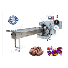 Manual-Feeding Double-Twist Packing Machine