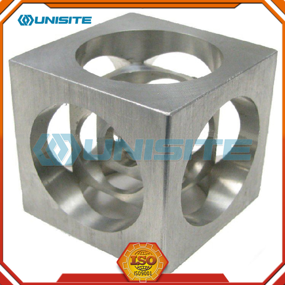 Aluminum Milling Machined Parts price
