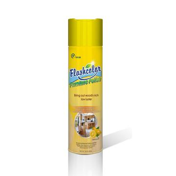 Furniture Cleaner and Polish