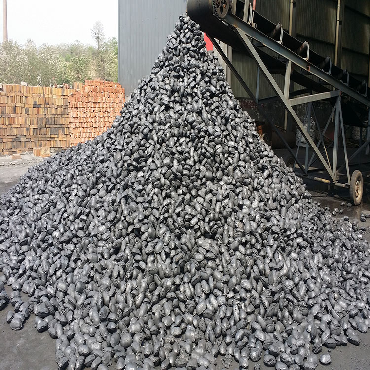 Low Consumption Carbon Paste for Merged Arc Furnace